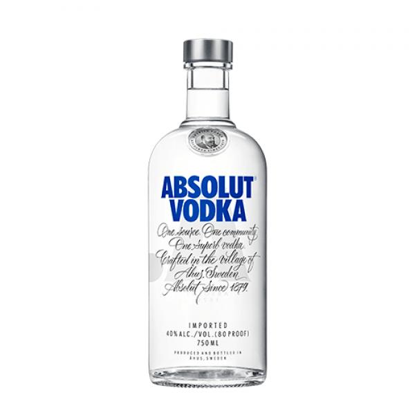 Absolut Original 750 ml
