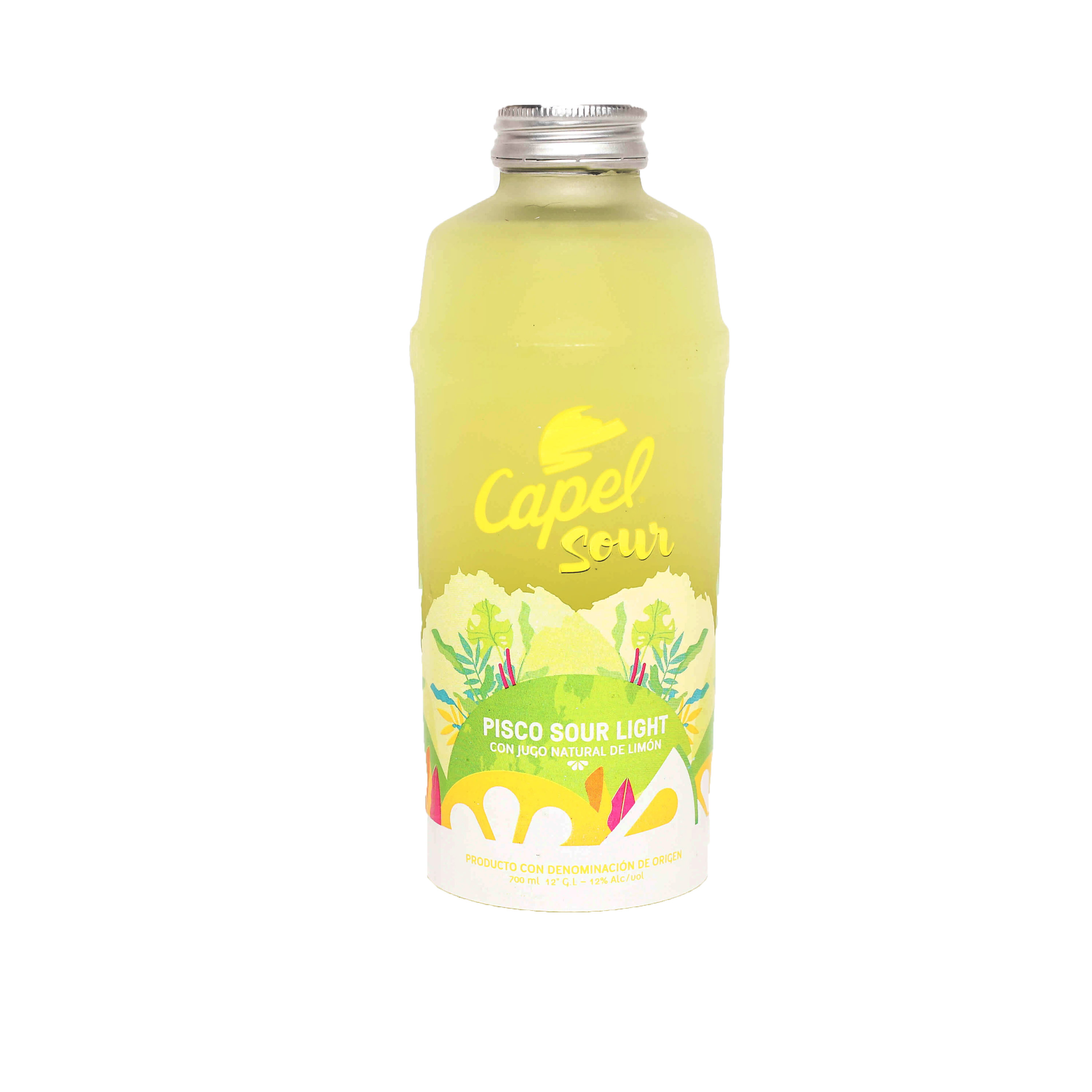 Capel Sour Light