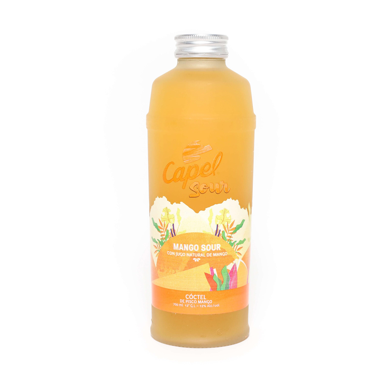 Capel Mango Sour