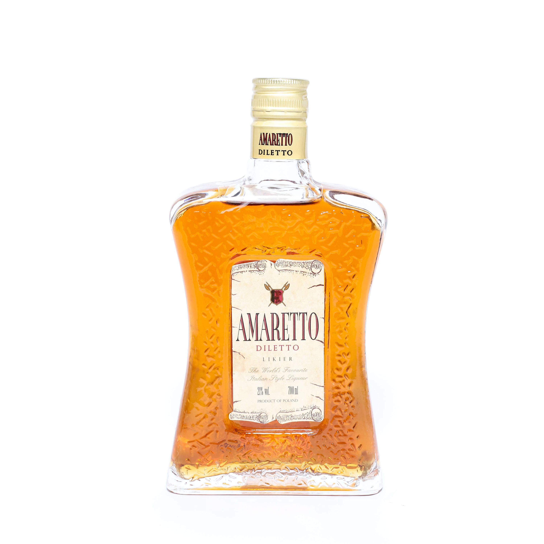 Amaretto Diletto