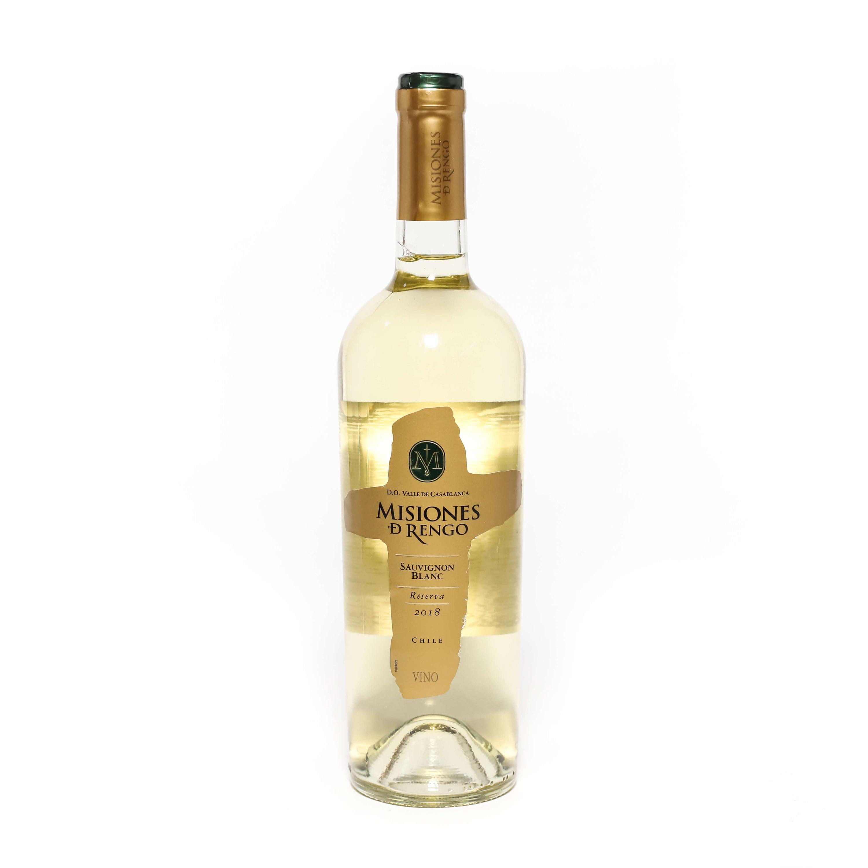 Misiones de Rengo Cabernet Sauvignon Blanc