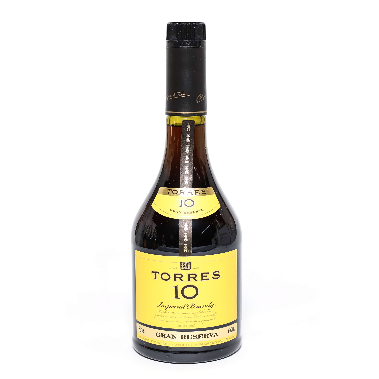 Imperial Brandy
